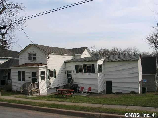 221 East Ninth Street, Oswego City, NY 13126