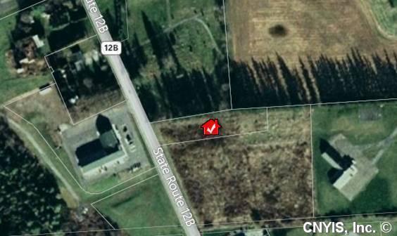 Route 12b, Madison, NY 13402