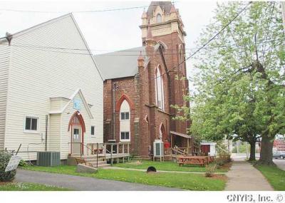 Photo of 24 East Oneida Street, Oswego City, NY 13126