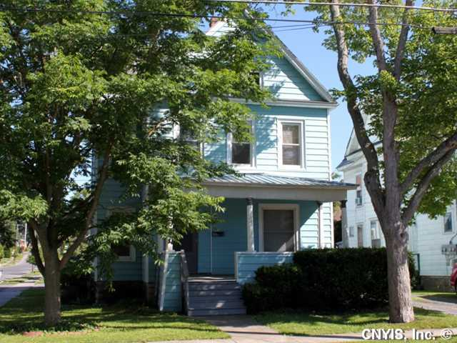 333 Arlington, Watertown City, NY 13601