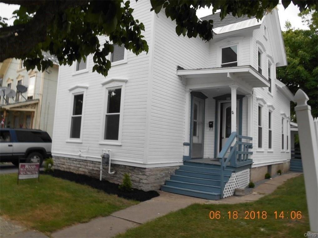 415 - 413 Clay Street, Watertown City, NY 13601