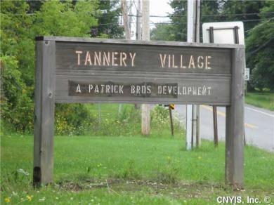 Tannery Lane, Fulton, NY 13069