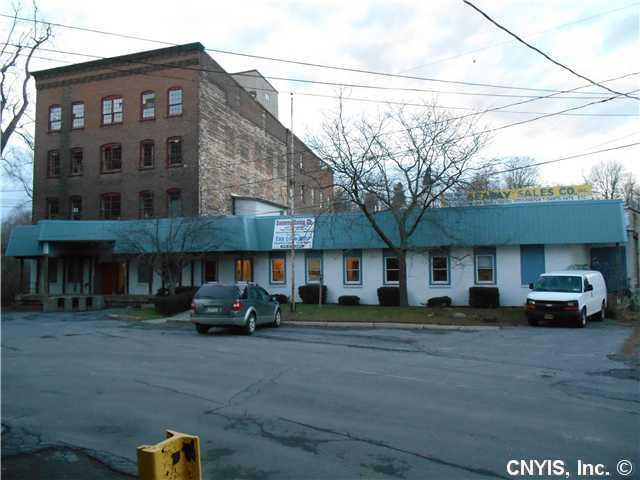 129 & 571 Factory Sq, & Fairbanks, Watertown City, NY 13601