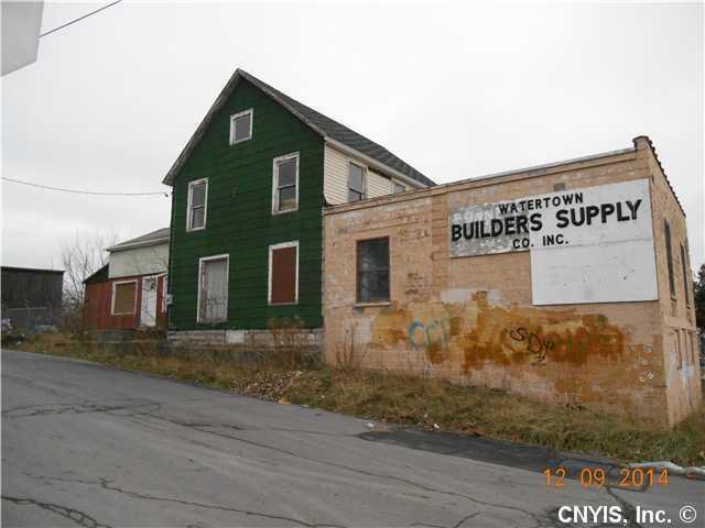 224 High Street, Watertown City, NY 13601