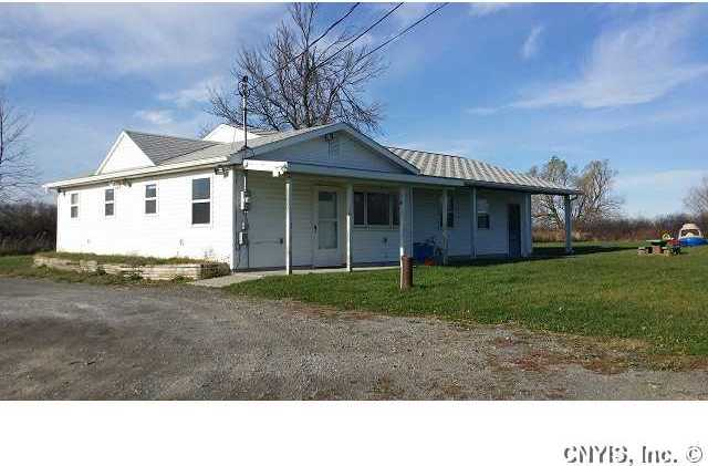14335 Nys Route 12e, Brownville, NY 13634