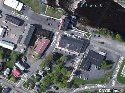 Photo of 497 Newell Street, Watertown City, NY 13601