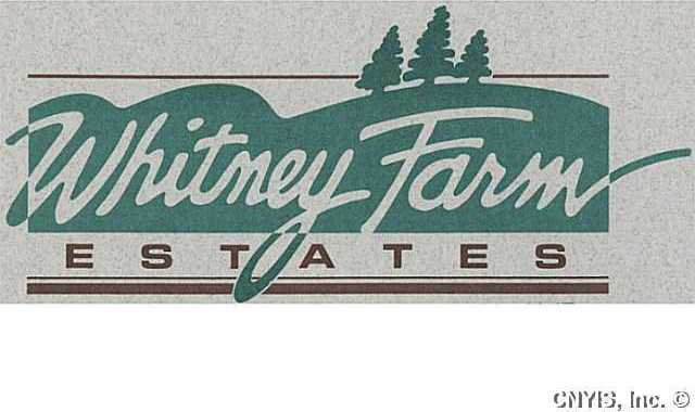 Lot 21 Whitney Farm Lane, Pompey, NY 13078
