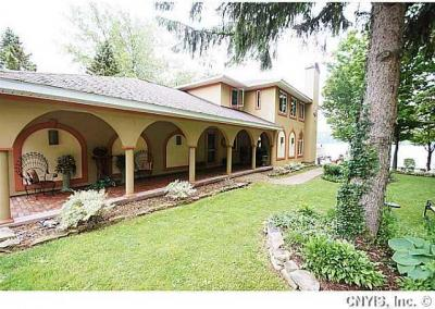 Photo of 419 Wide Waters Lane, Niles, NY 13021