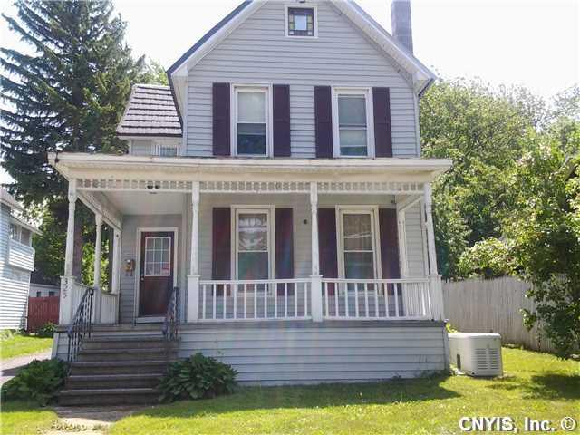 Mls S329748 325 South Meadow Street Watertown City Ny