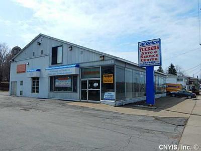 Photo of 468 West First Street, Oswego City, NY 13126