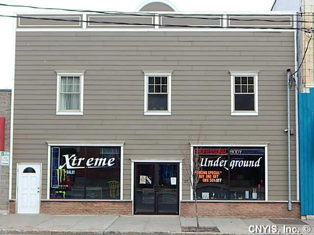 27 West Bridge Street, Oswego City, NY 13126