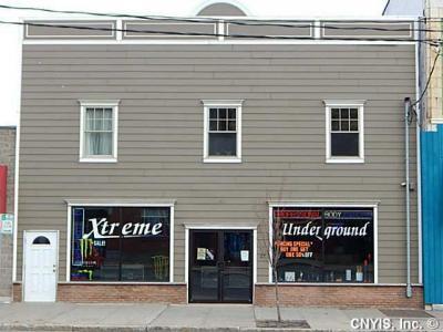 Photo of 27 West Bridge Street, Oswego City, NY 13126