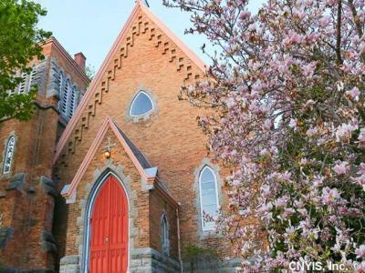 Photo of 320 Main St, Ledyard, NY 13026