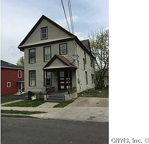 329 Lydell Street, Syracuse, NY 13204