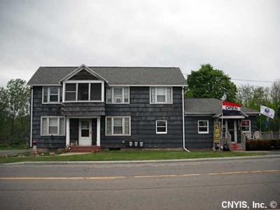 Photo of 393 Grant Avenue Road, Sennett, NY 13021
