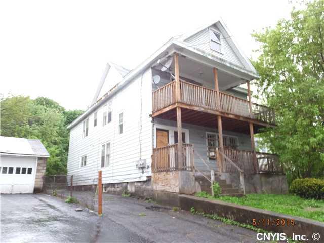 1115 Butternut Street, Syracuse, NY 13208