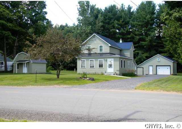 6319 Number Four Road, Watson, NY 13367