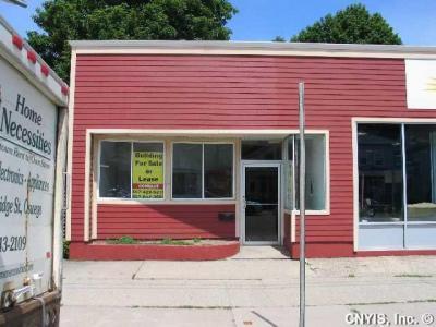 Photo of 133-135 East Bridge Street, Oswego City, NY 13126