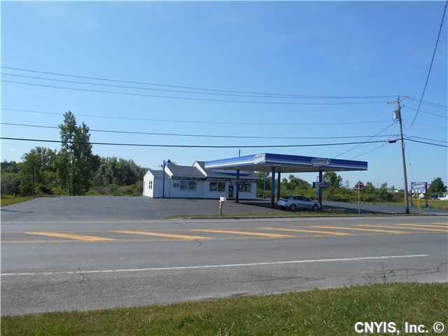 23720 Nys Route 342, Pamelia, NY 13637