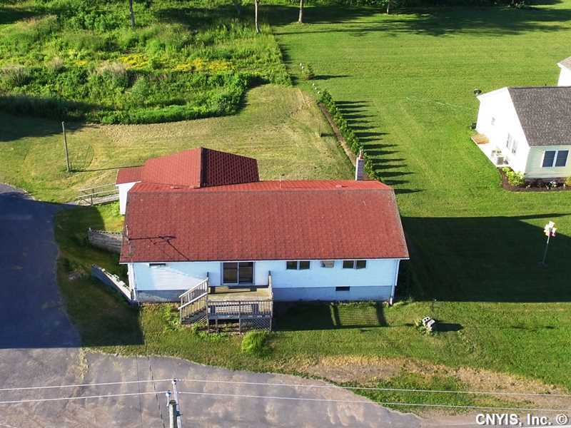 1210 East Broadway, Cape Vincent, NY 13618