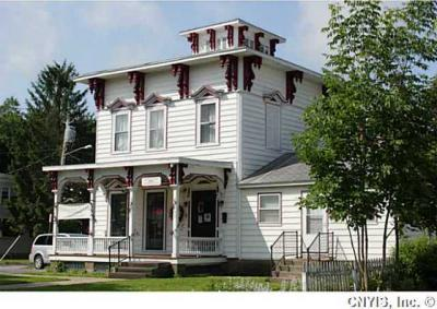 Photo of 38 Broad St, Hamilton, NY 13346