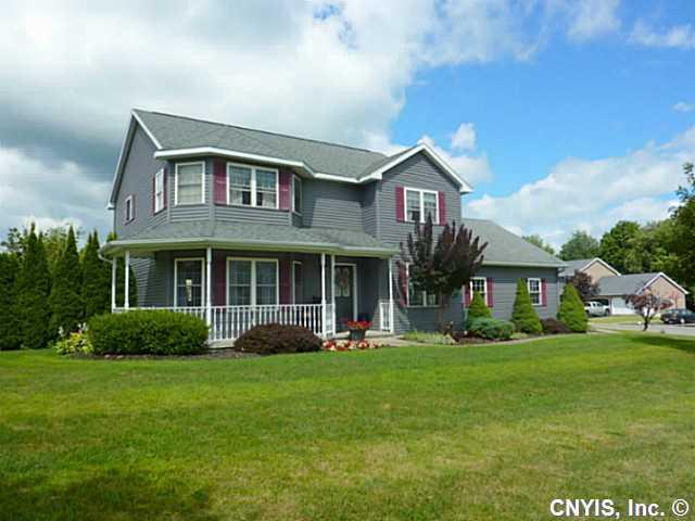 113 Cedarcrest Lane, Oneida Inside, NY 13421