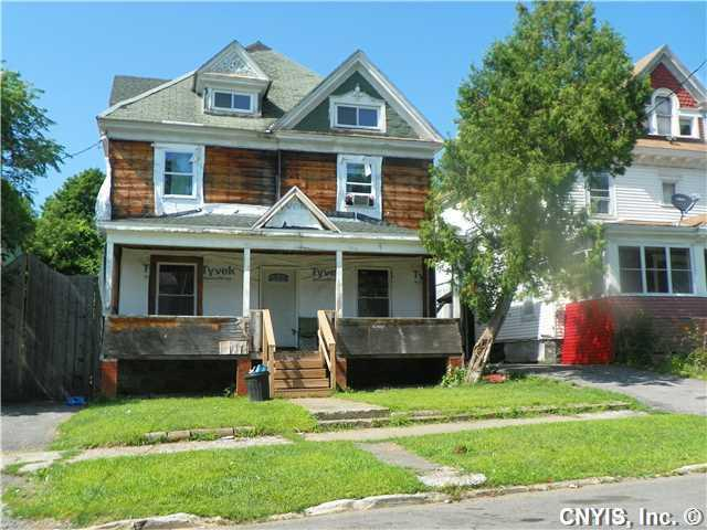 237 Mckinley Avenue, Syracuse, NY 13205