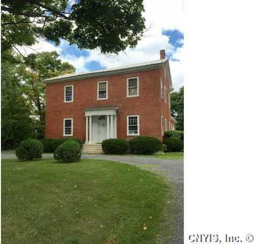 3504 South Street, Madison, NY 13402