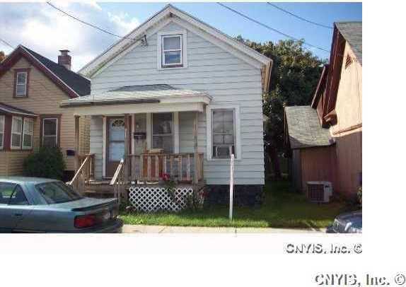 311 Sand Street, Syracuse, NY 13204