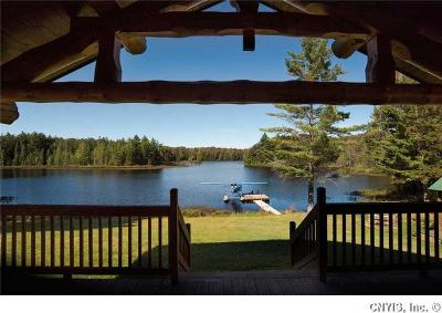 Photo of 1 North Side Buck Point Road, Watson, NY 13367