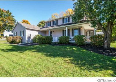 Photo of 9560 Sotherden Rd, Cicero, NY 13029