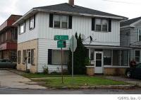 98 East Bridge St, Oswego City, NY 13126