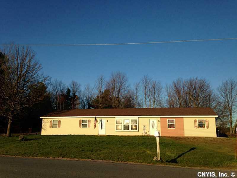 66 Glasby Road, Fowler, NY 13642