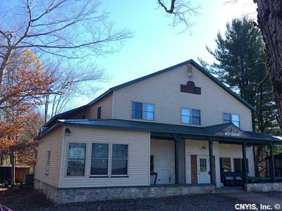 Photo of 686 County Route 27, Redfield, NY 13437