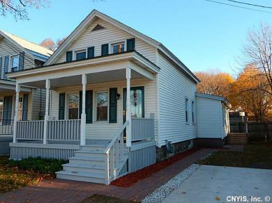 184 East Bridge St, Oswego City, NY 13126