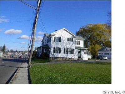 Photo of 132-134 Grant Avenue, Auburn, NY 13021