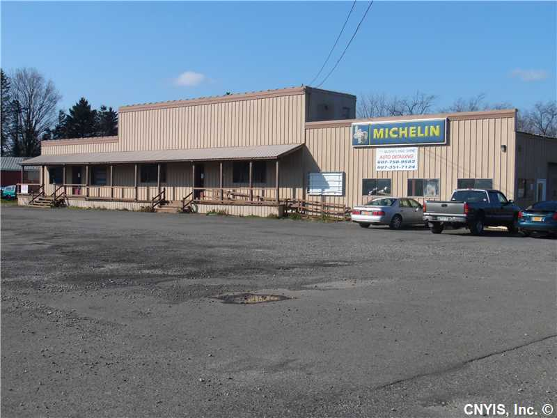 260 Tompkins Street, Cortlandville, NY 13045