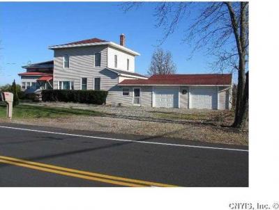 Photo of 688 County Route 25, Minetto, NY 13126