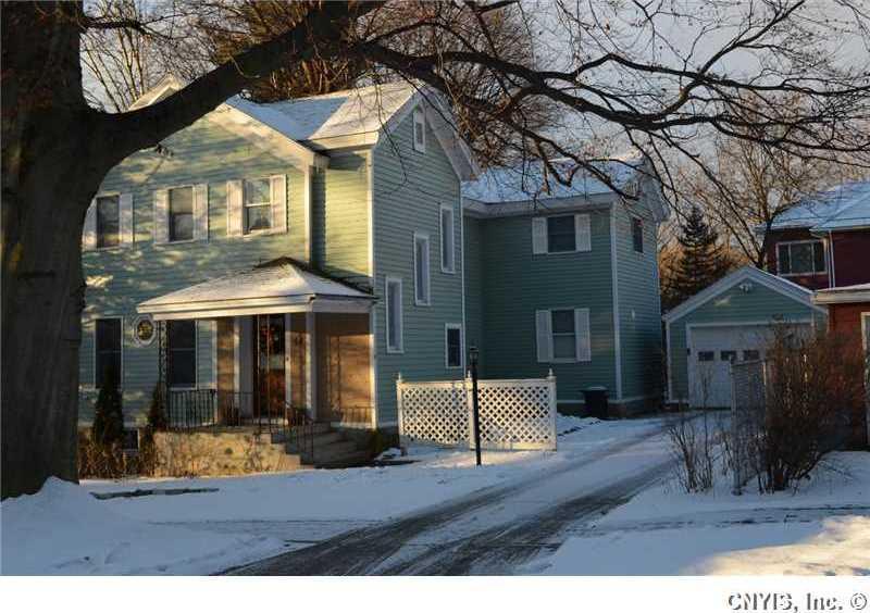 44 Jackson Street, Little Falls City, NY 13365