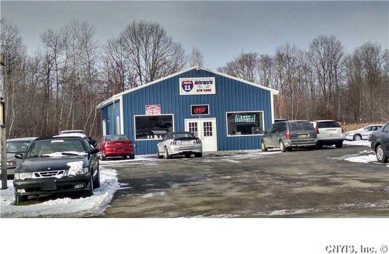 99 Route 11, Hastings, NY 13036