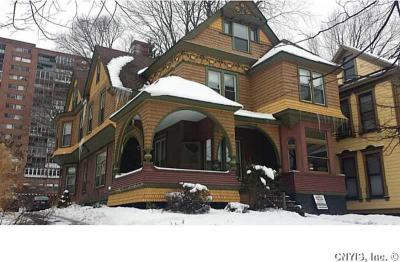 Photo of 213 Green St, Syracuse, NY 13203