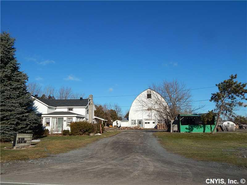 17497 Nys Route 12e, Brownville, NY 13615