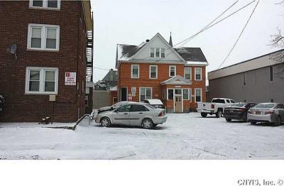 Photo of 6-8 Lincoln Ave, Cortland, NY 13045