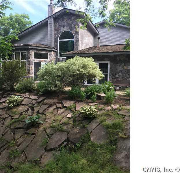 46365 East Deer Point Road, Alexandria, NY 13640