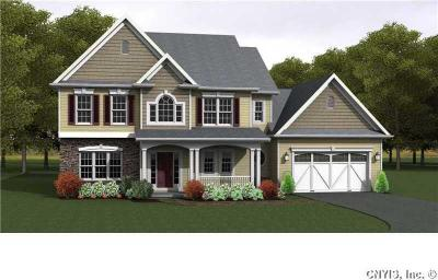 Photo of Lot 19 Long Shadow Drive, Lysander, NY 13027