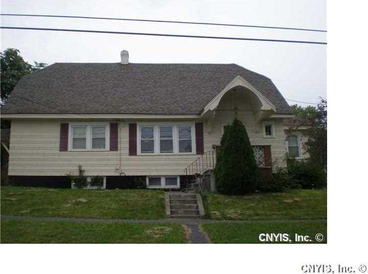 400 Griffiths Street, Syracuse, NY 13208