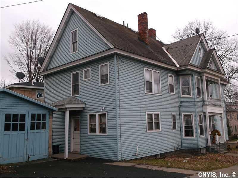 536 Court Street, Syracuse, NY 13208