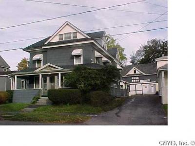 Photo of 116/120 S Fulton St, Auburn, NY 13021