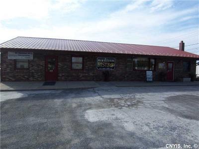 Photo of 135 North Court St, Lenox, NY 13032