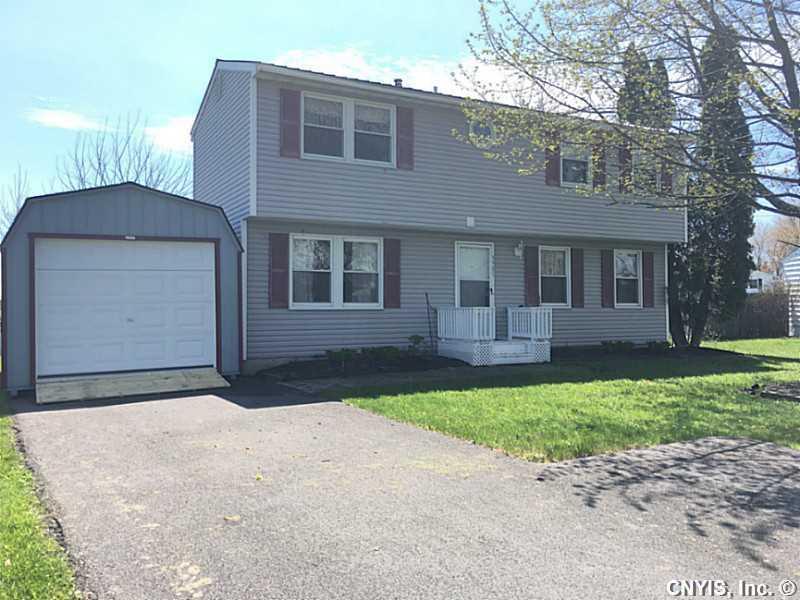 4981 Windgate Road, Clay, NY 13088